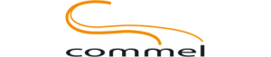 Commel Logo